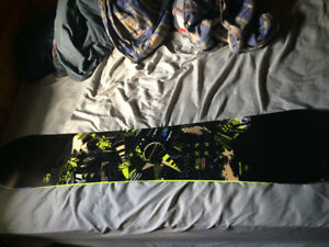 K2 Anagram Snowboard like new