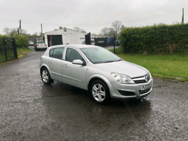 24/7 Trade Sales Ni Trade Prices For The Public 2009 Vauxhall Astra 1.