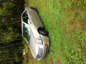 03 Cadillac CTS for parts or repair