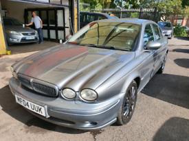 Jaguar xtype 2.0 diesel 150k 6mot Icars L7 0LD