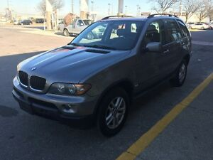 2005 BMW X5 SUV, Crossover. VERY CLEAN, CERTIFIED, WARRANTY.