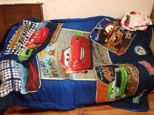 Literie Cars
