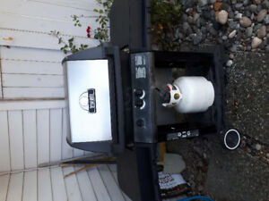 Propane BBQ in very good condition