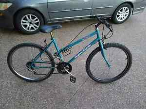 Adult bike good condition