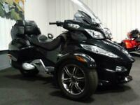 WANTED CAN-AM SPYDER RT'S & F3 - UK'S NUMBER USED CAN-AM & TRIKE SPECIALIST!!