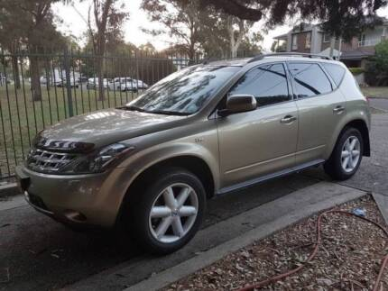 2007 Nissan Murano TI Coogee Eastern Suburbs Preview