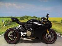 Ducati 1199 S Panigale ABS **Rare Colour Stunning low mileage one owner example!