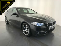 2014 64 BMW 520D LUXURY AUTOMATIC DIESEL 1 OWNER SERVICE HISTORY FINANCE PX