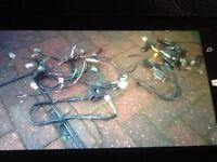 Quad bike / pit bike looms