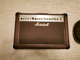 Marshal AS50R acoustic amp