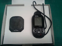 DeLorme Earthmate PN-60w GPS with SPOT Satellite Communicator