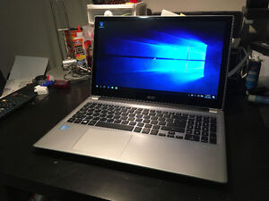 Acer Aspire V5-571 i5+320GB+8GB+Multi-Touch Screen