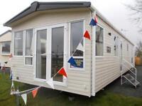 Static Caravan New Romney Kent 2 Bedrooms 6 Berth ABI Sunningdale 2017 Marlie