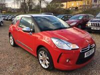 2010 Citroen DS3 1.6 HDi DStyle 3dr