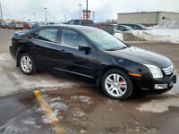 Ford Fusion SEL  REDUCED!  MUST SEE!!