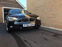 URGENTLY BMW 118d se DIESEL