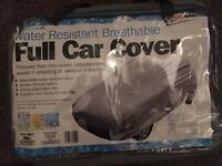 Full small car cover