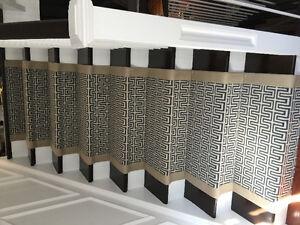 Carpet installation professional stairs & stairs runner &repair London Ontario image 10