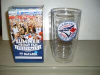 Toronto Blue Jays / Bacardi Summer Friday Fan 16 oz. Tumbler Cup