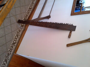 Hand saws, buck saws. Antique and vintage Kawartha Lakes Peterborough Area image 2