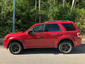 Ford Escape 2010 XLT 4WD
