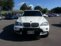 2009 BMW X5 TURBO 35d SUV, FINANCING IS AVAILABLE!!!!
