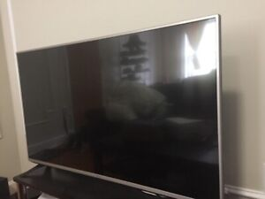 "Sell Used 49"" LG Ultra HD TV 4K pick up only"