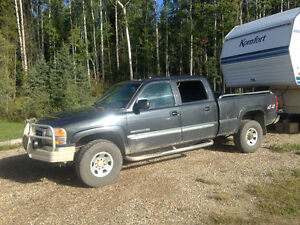 2003 GMC Other SLT Pickup Truck