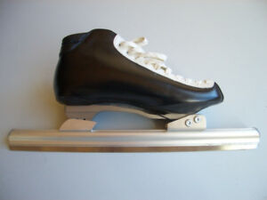 Men's Speed Ice Skate Shoes