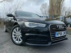 image for 2016 66 AUDI A6 3.0 TDI QUATTRO SE EXECUTIVE 4D 268 BLACK DIESEL-1OWNER FROM NEW