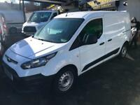 2015 15 Ford Transit Connect 1.6TDCi ( 95PS ) 210 L2 ECOnetic / LOW MILES