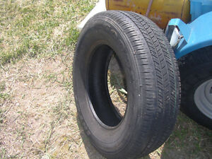 Goodyear Integrity P215/70R15