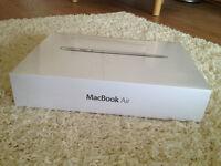 macbook air (boîte)