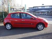 Renault Clio 1.4 16v 98 Dynamique 5 Door Hatch Back