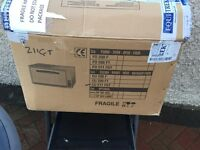 Dometic smev oven grill