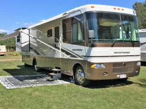 2002 Holiday Rambler - Motorhome