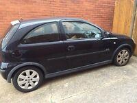 Vauxhall Corsa 1.2 SXI 53 plate spares/repair