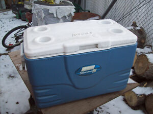 Coleman cooler (Extreme 5)