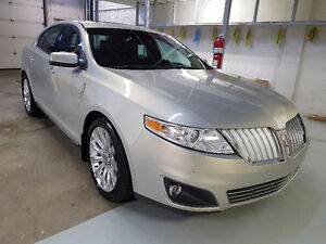 2009 Lincoln MKS AWD, NAVI! CAMERA! -----ONLY $13900