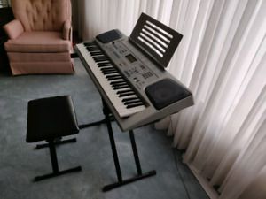 Casio CTK-591 keyboard great condition.
