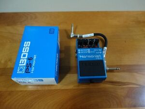 Boss Pedals For Sale