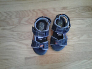 Dr. Scholl's Toddler Sandals Size 8