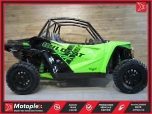 2018 Arctic Cat Wildcat XX ARCTIC CAT - 74$/SEMAINE