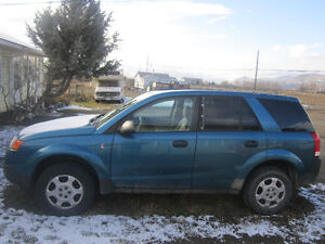 2005 Saturn VUE Reduced from $5500, $3500.00(Firm)