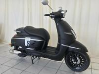2016 PEUGEOT DJANGO 125cc SPORT LEARNER LEGAL