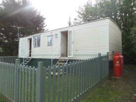 Carnaby Belvedere 2005 static caravan at Beauport Park, Hastings. Private sale