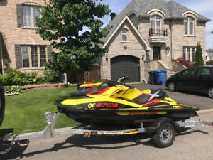 Seadoo RXP-X 260 Supercharged