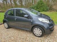 Citroen C1 1.0 Rhythm + Outstanding Condition + Only 1 Owner + £20 Road Tax