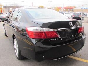 Honda Accord Sedan 4dr I4 Auto Touring 2013 West Island Greater Montréal image 4