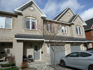 For Rent: Morgan's Grant Kanata townhouse, 1 Sept $1649, 1867 sf